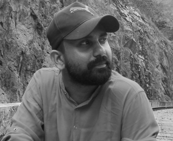 Binoy-Kavungal-Adishakti-Yogashala